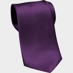 Joseph & Feiss Gold Narrow Washable Extra Long Tie, Purple - Washable Ties   Men's Wearhouse (Ushers)