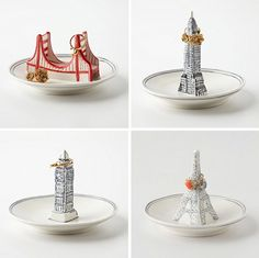 The sweetest ring dishes...