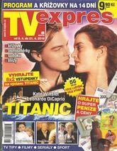 Leonardo DiCaprio - TV Expres
