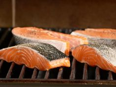 Grilling perfect salmon is easy with these simple steps.