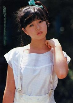 i-dol: Akina Nakamori