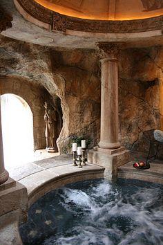 Exterior Design, Home Interior Design, Interior And Exterior, Beautiful Homes, Beautiful Places, Luxury Homes Dream Houses, Dream Pools, Dream Bathrooms, Beautiful Architecture