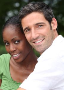 why are people against interracial dating