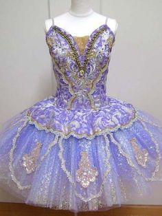 Lilac Fairy Act II