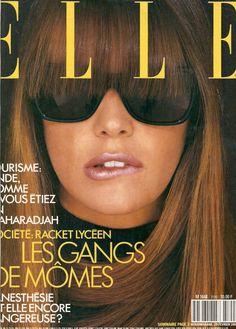 Elle Mcpherson 80's Elle