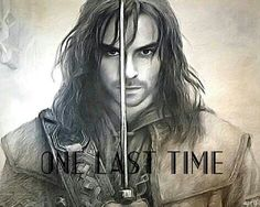 "#OneLastTime Here it is. The last year of either trilogy. Do them honor, while everyone else is hugging and clinking glasses at the New Years, whisper to yourself... ""One last time"" or ""May your memory never fade"" or maybe even ""I bid you all a very fond farewell"". Just give them that, one little moment at the end of their time. And know that somewhere else on this earth... someone else is saying the exact same thing with you.<--That was gorgeous."