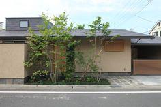熊谷の家|横内敏人建築設計事務所
