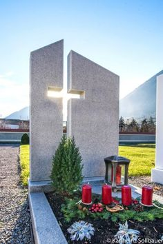 Das könnte der Grabstein von Ian Miller sein. This could be the gravestone of Ian Miller.