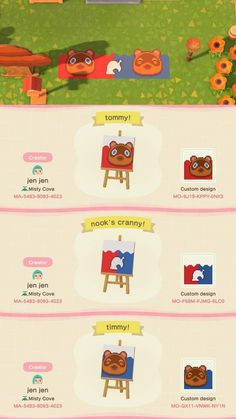 animal crossing new horizons qr code Animal Crossing: New Horizon Designs Animal Crossing 3ds, Animal Crossing Villagers, Animal Crossing Qr Codes Clothes, Character Design Challenge, Character Design Inspiration, Animation, Male Character, Ac New Leaf, Motifs Animal