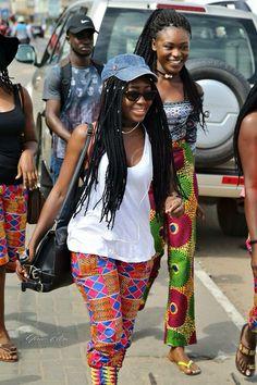 Chale Wote Festival 2015, Ghana