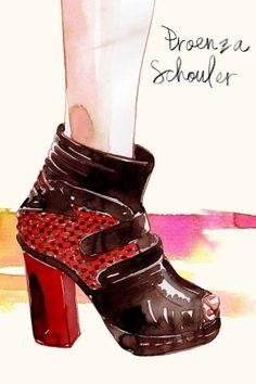 Proenza Schouler!