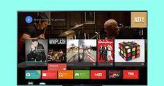 A Smart TV da família XBR X855D da Sony tem resolução 4K, ela está disponível três tamanhos: 55, 65 e 75 polegadas. Graças ao sistema Android, ela tem mais de 700 apps compatíveis. http://www.blogpc.net.br/2016/10/Smart-TV-Sony-com-resolucao-4K-e-sistema-Android.html