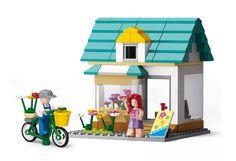 Sluban fra SBDanmark er et godt alternativ til de dyre klodser og er fuld ud kompatibel med mærker som f.eks Lego. Blomster butik http://www.sbdanmark.dk/index.php/town/sluban-queenie-s-flowershop-m38-b0570