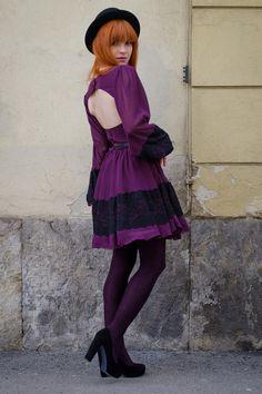 a pixies vie won fashion