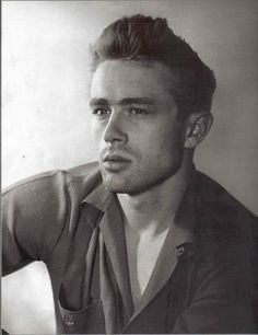 "James dean ""the perfect guy"""