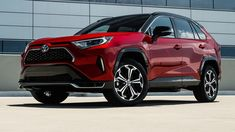 Test drive: Is the 2021 Toyota Rav4 Prime the optimum hybrid?   Fox News Toyota Rav4 Hybrid, Toyota Tacoma Trd, Toyota C Hr, Toyota Corolla, Toyota 4x4, Toyota Prius, World Of Warcraft, Honda S, Chevrolet Cruze