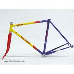 Bikevintage.com for sell vintage frame and