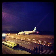 #airportRotterdam