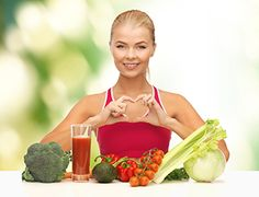 Online Library | Articles | Women: Keep your Hearts Healthy! | DrFuhrman.com