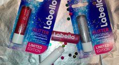 Labello Limited Edition Glitter Erfahrung