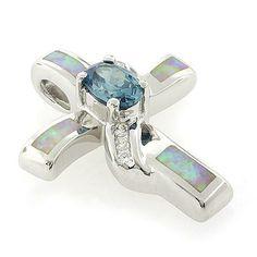alexandrite-white-opal-cross-pendant.jpg (400×400)