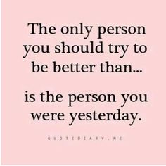 #betteryourself #competewithyourself #beabetteryou #bethebestyouthatyoucanbe