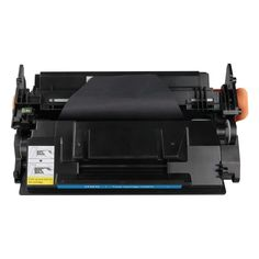 1PK High Yield Black Toner Cartridge For HP CE390A 90A LaserJet M4555f Printer