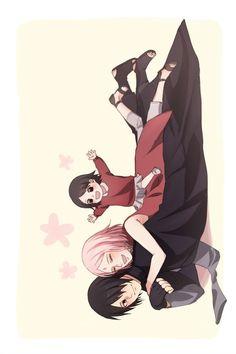 New wall paper love couple ships Ideas Naruto Team 7, Naruto Family, Naruto Couples, Boruto Naruto Next Generations, Anime Naruto, Naruto Funny, Sasuke Sakura Sarada, Kakashi Hatake, Naruto Series
