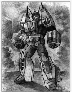 Star Saber by RoadCaesar