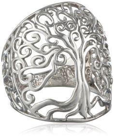 Sajen Sterling Silver Polished Dome Tree of Life Ring, http://www.amazon.com/dp/B0060TCERC/ref=cm_sw_r_pi_awdm_JiVuub0ARKHXA