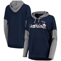 New England Patriots Touch Women