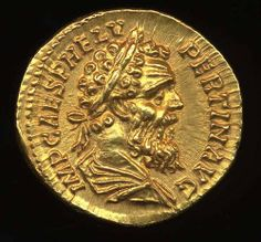 Pertinax. Pertinax was Roman emperor in 193 for 86 days.Publius Helvius Pertinax was born on August 1, 126 in Alba, Italy to a freedman, and died on March 28, 193. An urban prefect, Pertinax was made emperor the day after the emperor Commodus was assassinated on December 31, 192. He was killed by the Praetorian Guard and replaced by Didius Julianus.