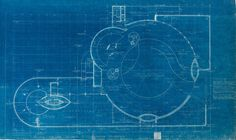 Gallery of Frank Lloyd Wright's Early Blueprints of the Guggenheim Reveal Design Ideas That Didn't Make It - 4