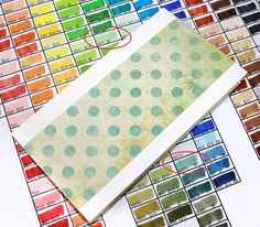 Color Matching with Copic Colors by I Like Markers #Copic #tutorial #coloring