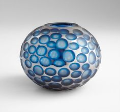 AVAILABLE FROM HOUSE OF VALUES --- Cyan Design unique decorative objects and accessories for vibrant interior design.