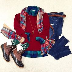 .Great look #ad