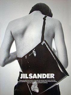 styleregistry: Jil Sander | Spring 1995