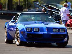 79/81 Pontiac Trans Am