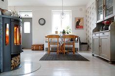 Dining space | Två Generationer Magnusson