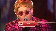 Elton John One Night Only Daniel