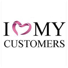 I LOVE my customers!!! :) https://mdchrisley.scentsy.us