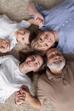 Grandparents Day, Family Posing, Free Photos, Dental, Stock Photos, Poses, Couple Photos, Figure Poses, Couple Shots