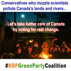 #canpoli #Canada #conservative #Conservative #ClimateChange  #NDPGreenPartyCoalition