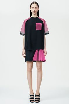 Christopher Kane   Resort 2015 Collection   Style.com