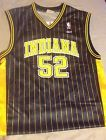 For Sale - Brad Miller Indiana Pacers Jersey - http://sprtz.us/PacersEBay