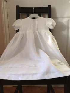 Charlotte Christening gown di TheChristeningShop su Etsy
