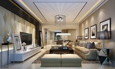 Get the latest ideas and luxury inspirations for your home decor. Discover more luxurious interior design details at http://luxxu.net .