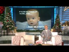 Me MeMonday: Baby Oil - LIKEMEVIDEO