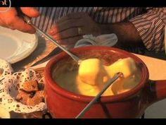 Especial Gramado: fondue de queijo - Receitas - Receitas GNT: hmmm