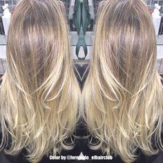 #LoiroRyco #oPoderDasMechas #BestBlondes #efhairclub  #fabricadeloiras  #aquinosalao #amagiadascores #lourodesalao  #autoridadeemmechas #mechas #luzesnocabelo #luzes #platinado #tijuca  #platinadoperfeito #madeixas #blondhair #blond #blogger #bloggueira #TOP #cabelodediva #loirodossonhos #cabeloloiro #colorista #ficoulindo #loiroryca  @fernando_efhairclub